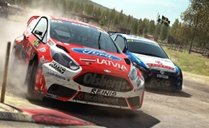 DiRT Rally - Legend Edition - 5