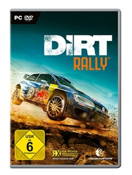DiRT Rally - [PC] - 1