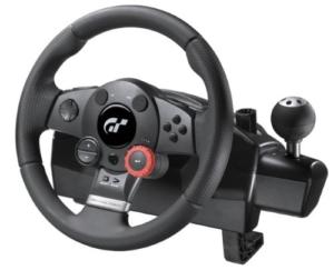 pc lenkrad kaufen logitech driving force gt