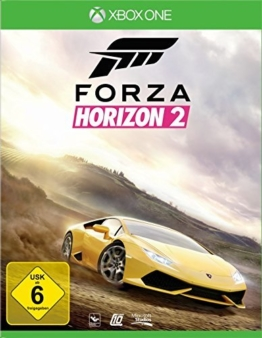 Forza Horizon 2  - Standard Edition - [Xbox One] - 1