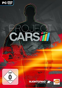 Project CARS - [PC] - 1